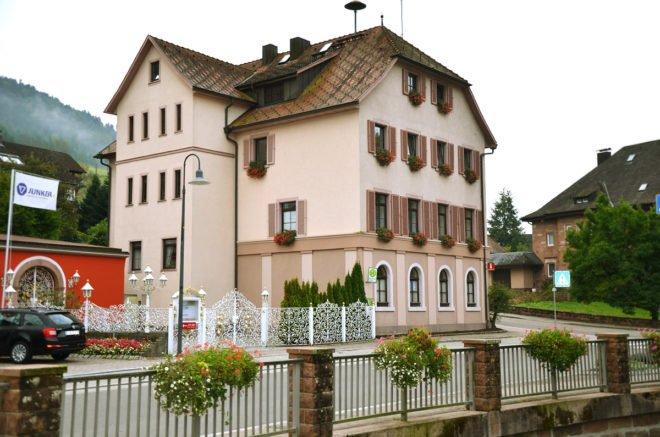 Nordracher Rathaus wird 2017 saniert