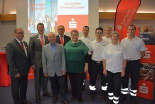 »Helfer vor Ort«, Horst Kopp und Elfriede Stöhr stehen zur Wahl für »Kinzigtaler Ehrenamtspreis«