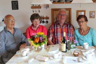 Unterentersbach ist zweite Heimat