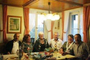 Leni Buil van Haaren 30 Mal zu Gast
