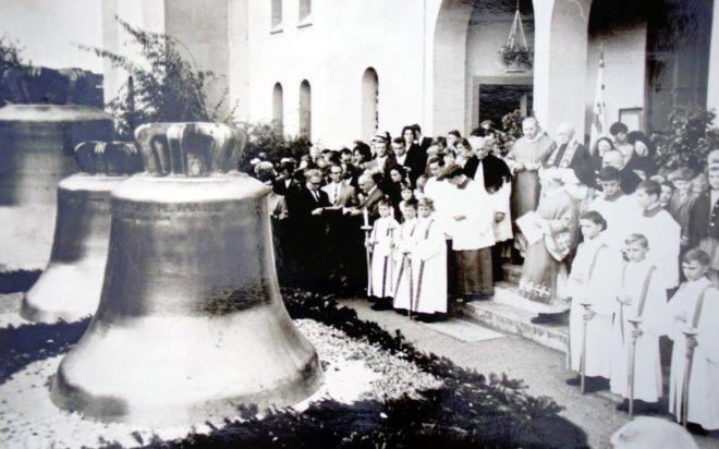 Biberachs Glocken läuten zum Festwochenende