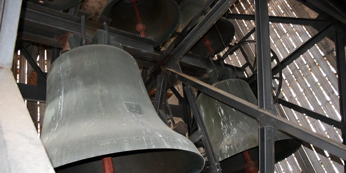 50-jähriges Jubiläum der Glockenweihe