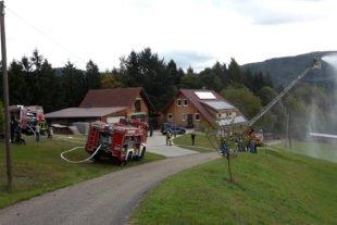 Brandweiher sind sehr hilfreich