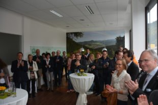 Dr. Gustav Klein feierte 70-jähriges Jubiläum