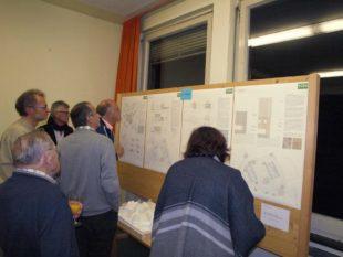 Ein wichtiges Etappenziel in der Weichenstellung für den Ortskern von Oberharmersbach