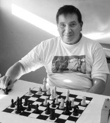 Zwei knappe Niederlagen für den Schachclub Zell