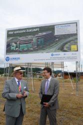 Hubschrauber-Landeplatz in Gengenbach genehmigt