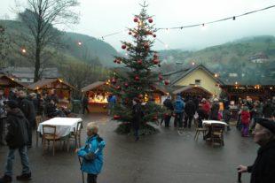 WKO lädt zum »Weihnachtszauber im Obertal« ein