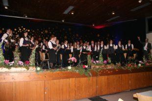 Prinzbacher servierten musikalische Palette