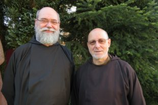 Bruder Markus Thüer ist neuer Guardian des Zeller Klosters