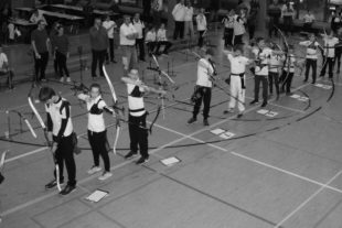 Kreismeisterschaften der Bogenschützen