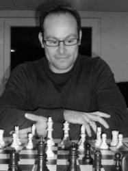Schachclub Zell I  im Abstiegskampf