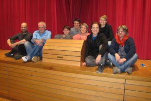 Theatergruppe »Lampenfieber« gastiert in Unterentersbach