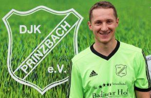Spielertrainer Eduard Jung verlängert seinen Vertrag