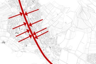 »Zell 2030« – Das Verkehrszenario