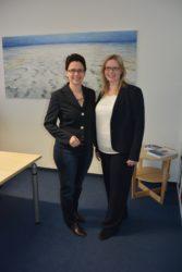 Rechtsanwältin Jessica Zemke verstärkt Anwaltskanzlei Gentges in Zell a.H.