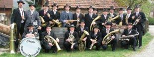 Auftritte der Biberacher Moschdmusik sind gefragt