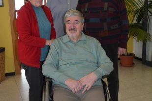 Ehrenringträger Franz Breig feierte seinen 85. Geburtstag