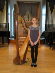 1. Platz für Magdalena Laifer