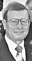 Otmar Ritter, Bürgermeister a. D. und Ehrenbürger