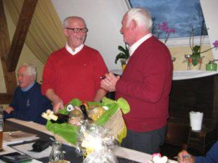 Deutlicher Mitgliederzuwachs bei den Gröbernhof-Senioren
