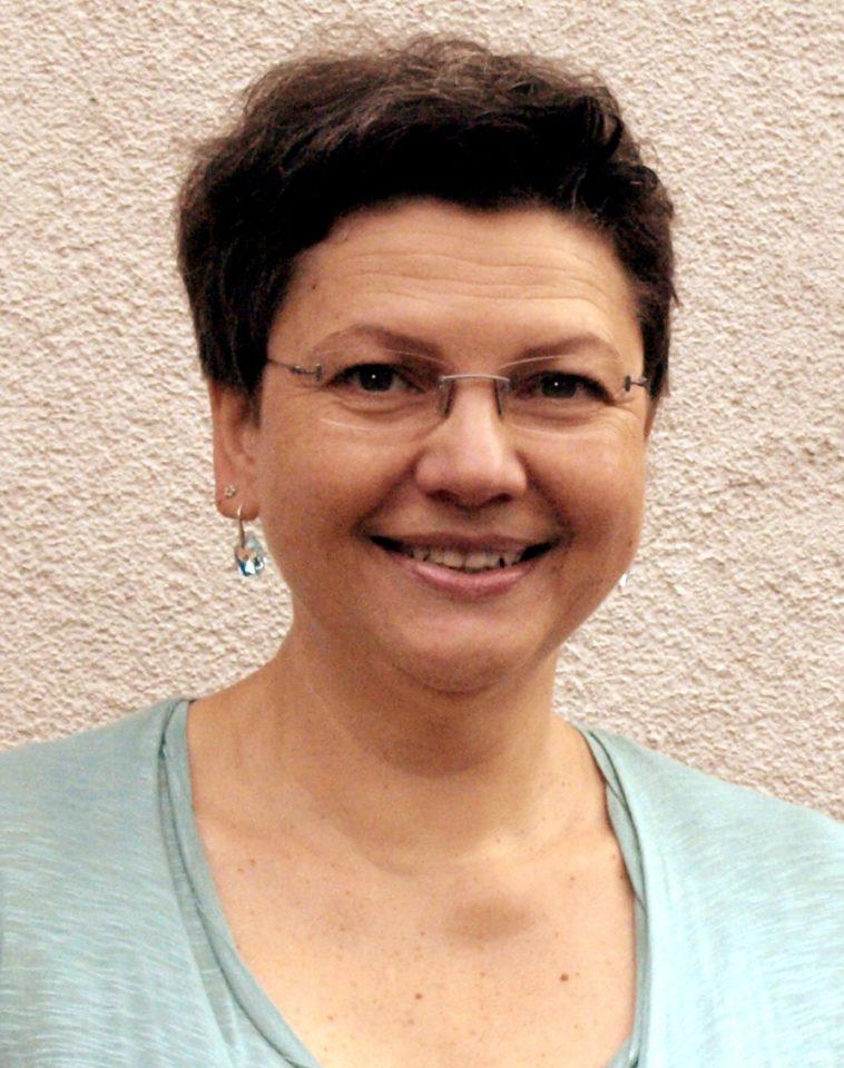 Anja Jilg, Gemeinderätin, CDU