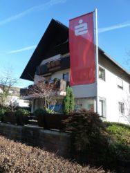 Sparkasse bleibt mit SB-Filiale in Nordrach