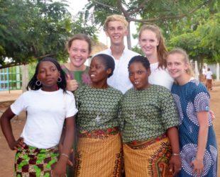 Ewige Profess der ersten beiden  mosambikanischen Schwestern gefeiert