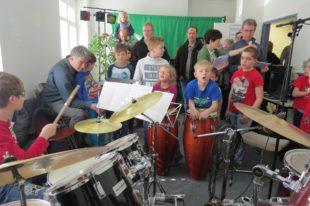 Welches Instrument ist das Richtige für welches Kind?