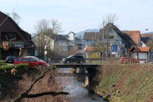 Gemeinderat gibt grünes Licht für den Ausbau der Umleitungsstrecke