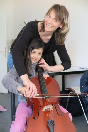 Musikschule startet ins neue Semester
