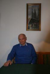 Dr. Wolf-Dieter Geißler feierte  am Samstag seinen 80. Geburtstag