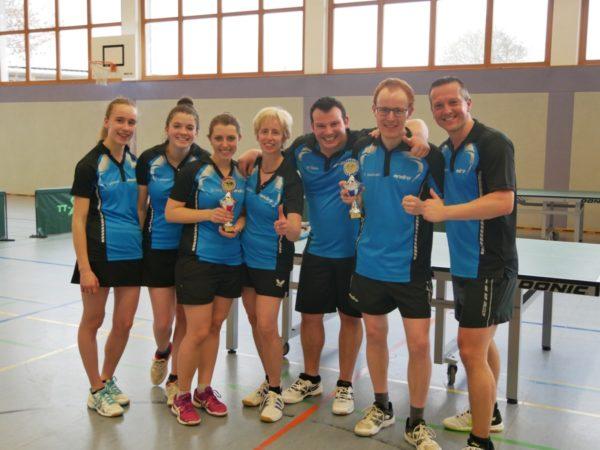 Oberharmersbach holt zwei Titel beim Bezirks-Pokalfinale