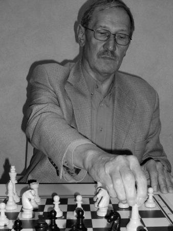 Schachclub unterliegt knapp