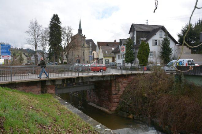 Ab Montag wird die Lindenbrücke für zwei Monate gesperrt