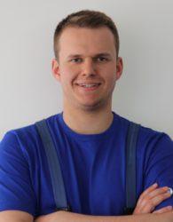 Im Gespräch mit Mechatroniker Frank Jilg über Berufsperspektiven