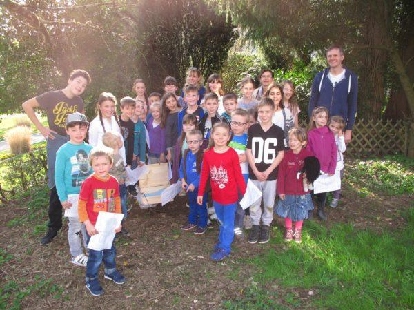 Martin kennenlernen – Kinderaktion der Kirchengemeinde zum Reformationsjubiläum