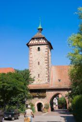Storchenturm und Fürstenberger Hof öffnen wieder ihre Pforten