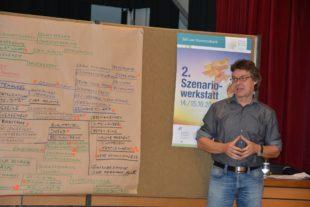 Fünf Erfolgsgeschichten für »Zell 2030« erarbeitet