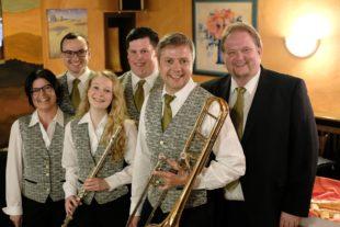 Stadtkapelle ehrt Mitglieder für langjährige Treue