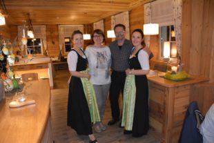 »Badischer Hof« feierte die Neugestaltung der Gasträume