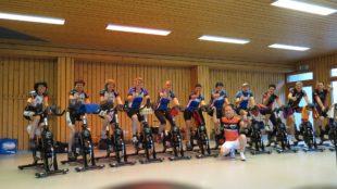 Leidenschaft zum Radsport verbindet