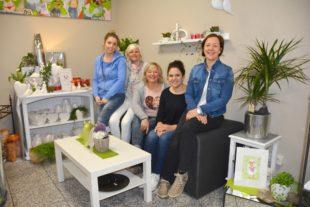 Claudia's Blumenparadies feiert 20-jähriges Firmenjubiläum