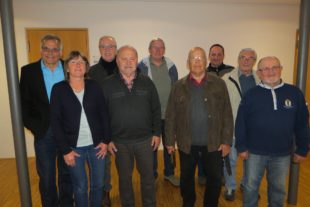 Förderverein »Schönes Entersbach« leistet wertvolle Arbeit für das Dorf