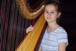 Magdalena Laifer erreicht  erneut Bundeswettbewerb