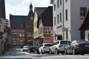 Sperrung der Kirchstraße für sechs Monate beschlossen