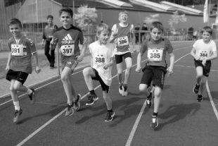 Teilnehmerrekord im Sportpark