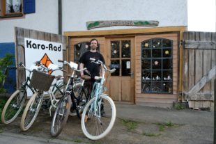 Auf das Fahrrad, fertig, los! Frühlingscheck für Drahtesel
