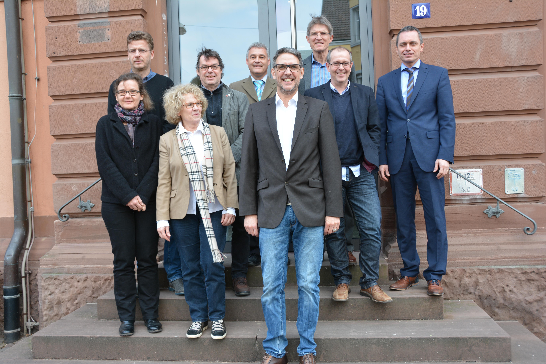 Gemeinsam Visionen Und Ziele Für Die Zukunft Der Stadt Zell Am