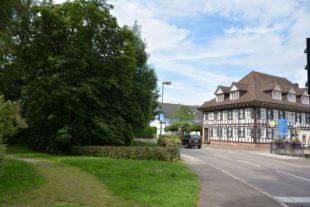 Stadt kauft das Gasthaus »Linde«